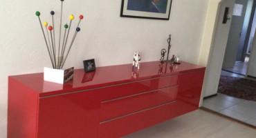Luxe handgemaakte design meubels op maat
